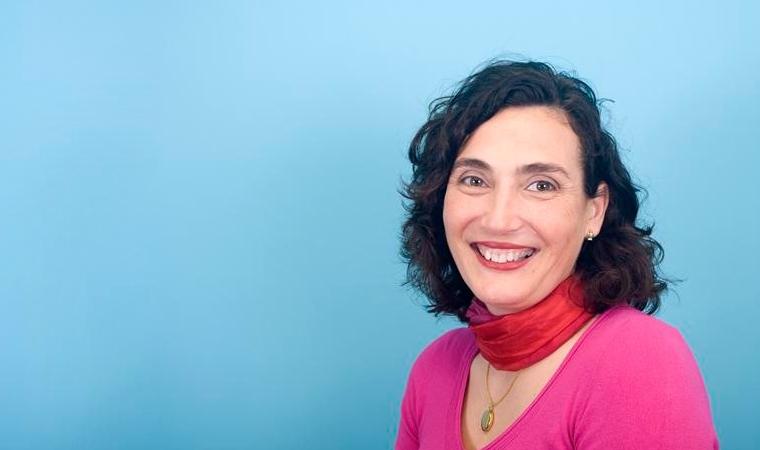 Entrevista a María José