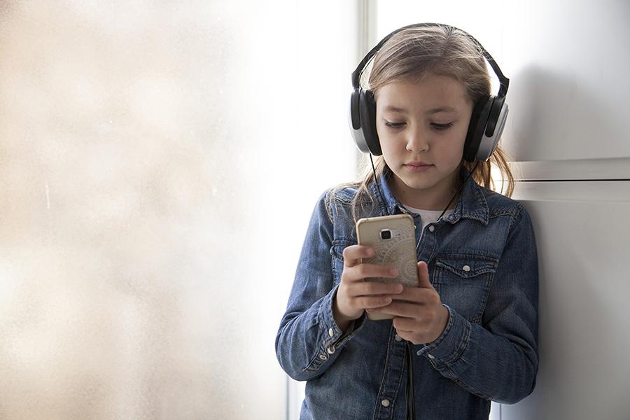 Consejos para el uso de las nuevas tecnologías en niñ@s y adolescentes