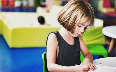 Atención temprana de la dislexia