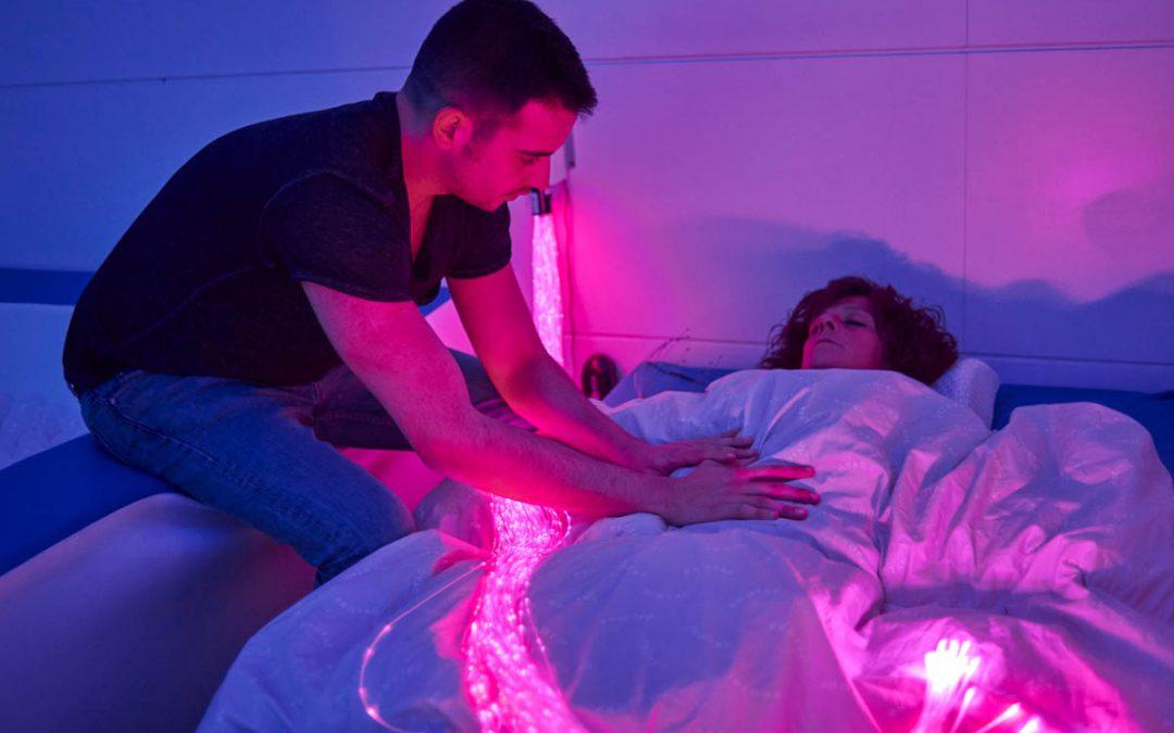 Fibromialgia: Convivir con el dolor