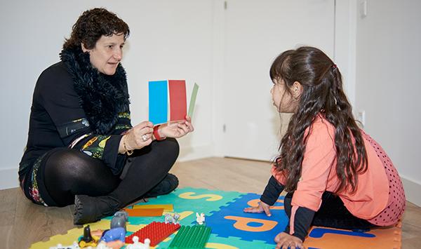 Problemas de lenguaje en niños: ¿Cuándo tratarlos?