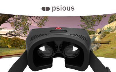 Realidad Virtual: La herramienta más innovadora en los tratamientos psicológicos
