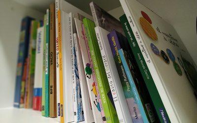 Anímate a leer en casa