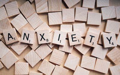 El problema de la ansiedad