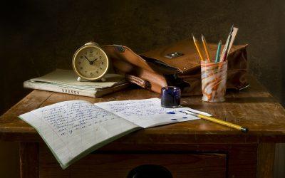 Destrezas de pensamiento y rendimiento escolar